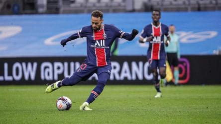 Neymar acelera su recuperación
