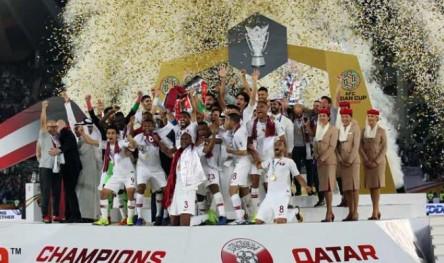 "Catar espera llegar a la Copa América al ""máximo nivel para competir"""