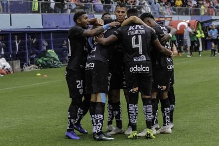 Barcelona e Independiente del Valle se juegan liderato ante Olmedo y Delfín (Previa)