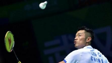 Bicampeón olímpico chino de badminton reclama 600.000 dólares a club