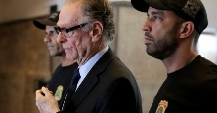 Fiscalía brasileña denuncia a Nuzman por compra de votos para Río 2016