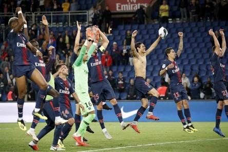 El Paris Saint Germain remonta en Rennes