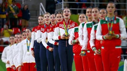 Rusia confía en que participará de manera plena en los JJOO de Tokio 2020