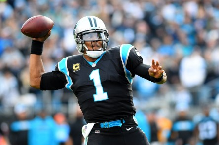 Empieza a crecer el rumor de que Newton podría firmar con los Patriots