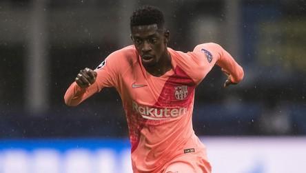 "Lenglet: ""Dembélé va a ser muy grande en el Barcelona"""