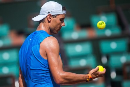 Nadal: Ganar Roland Garros sin Federer tiene el mismo valor