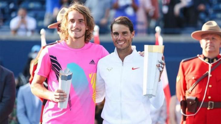 Nadal amplía su ventaja sobre Federer después de ganar en Toronto