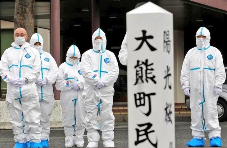 """El COI descarta """"planes de contingencia"""" para Tokio 2020 por el coronavirus"""
