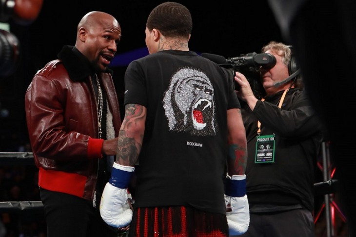 Mayweather, Laila Ali y Klitschko ingresarán al Salón de la Fama del Boxeo