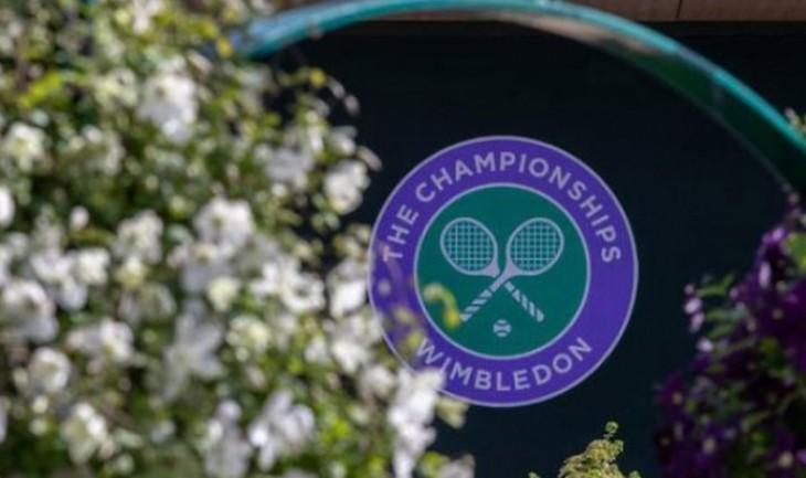 Wimbledon recauda 1,3 millones de euros contra el coronavirus