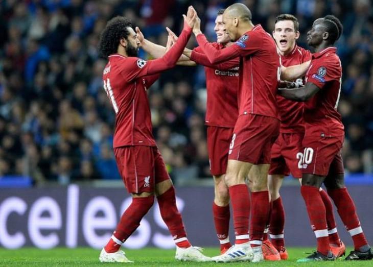 El Liverpool gana sufriendo y mete cinco de ventaja al City