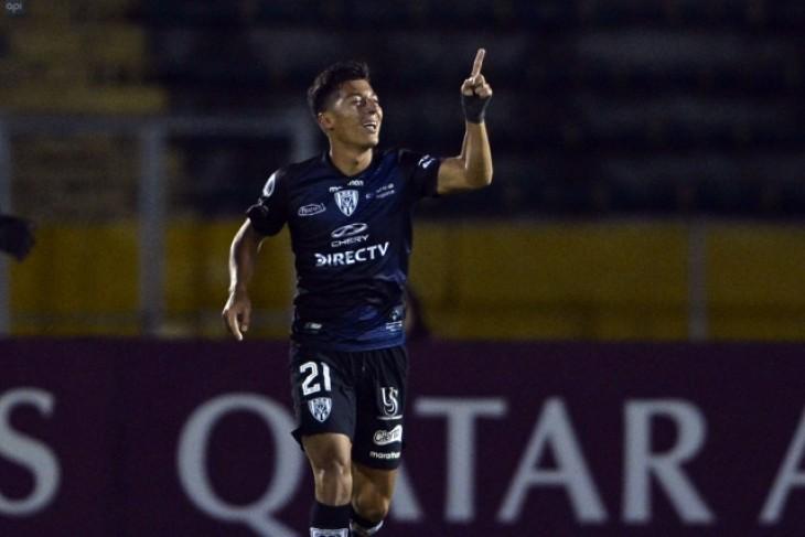 Alan Franco firma con Atlético Mineiro (OFICIAL)