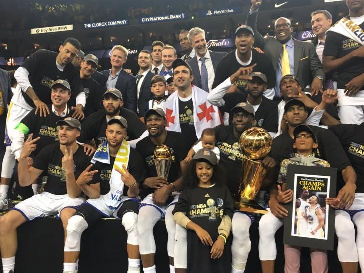 Warriors buscan tercer título; Cavaliers y Celtics tratarán de impedirlo (Previa)
