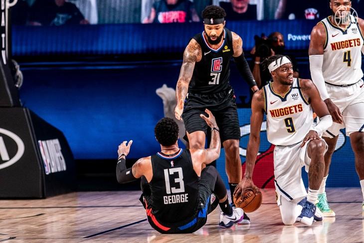 Nets-Warriors y Lakers-Clippers abrirán la temporada 2020-21