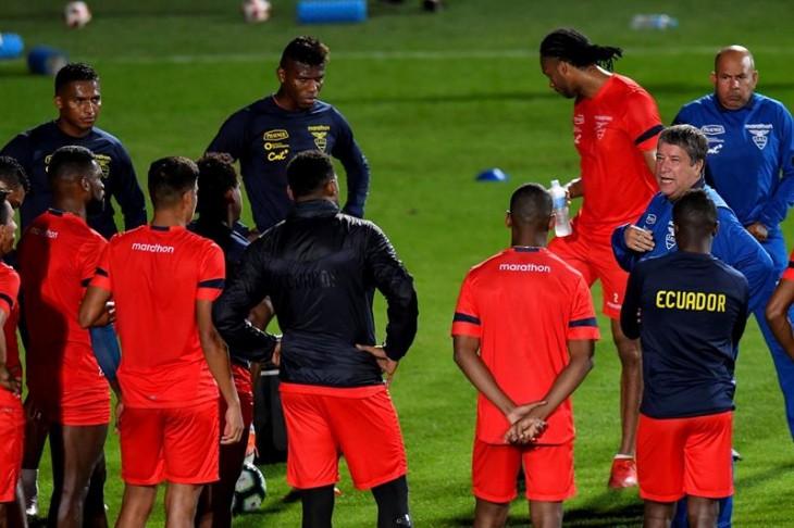 Ecuador, sin secretos para medir a Uruguay