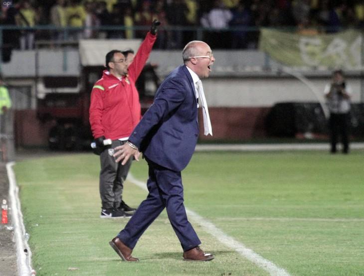 Célico pide apoyo a clubes para ayudar a Ecuador a sellar visado a Tokio 2020