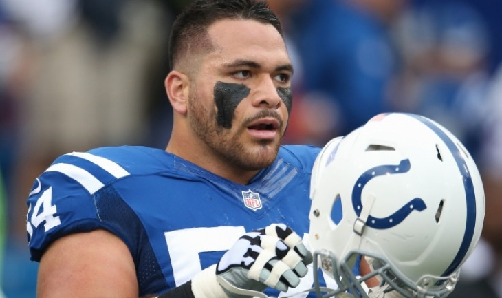 La NFL suspende a Parry cuatro partidos