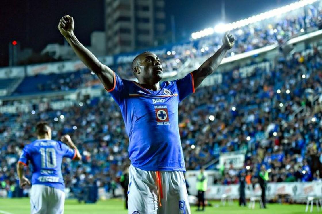 """Joffre Guerrón podría regresar al fútbol ecuatoriano a vestir la camiseta """"colorada"""""""