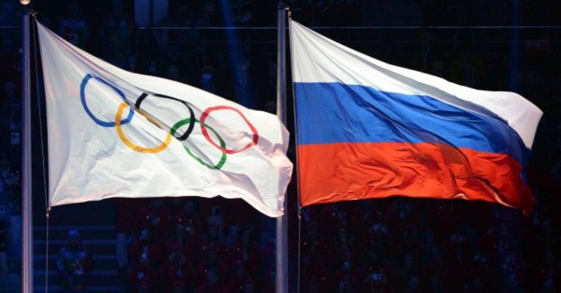 Cinco atletas, entre ellos dos medallistas en los Juegos Olímpicos de Londres 2012, confesaron haber consumido sustancias prohibidas