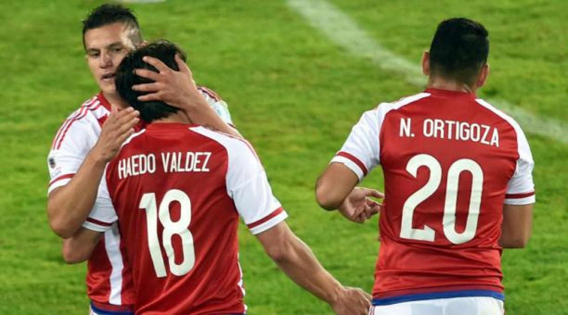 La Selección de Paraguay confirmó dos ausencias para la doble fecha eliminatoria de este mes