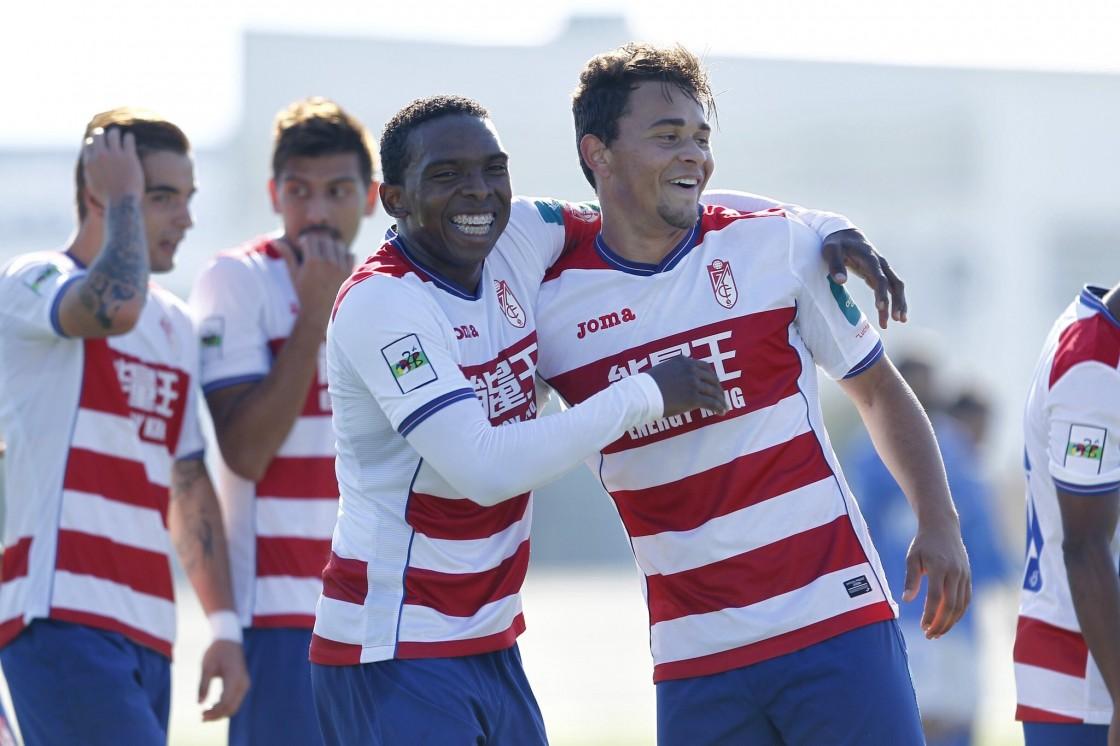 El lateral ecuatoriano tiene nuevo equipo en el fútbol español