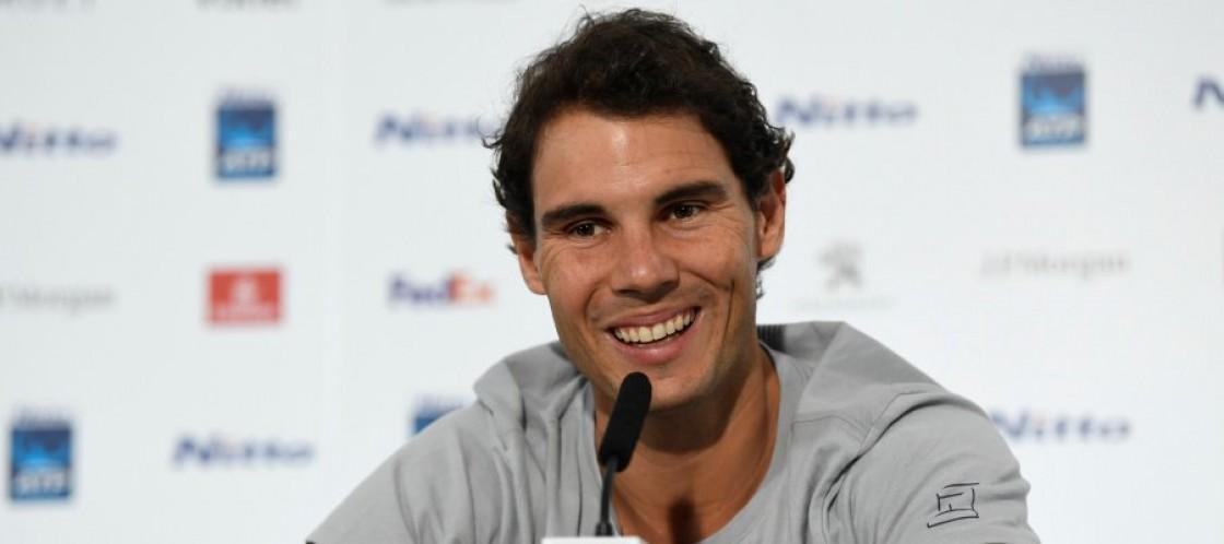 """El tenista español recordó que los jugadores son """"cada vez más altos"""", mientras la altura de la red """"es la misma"""""""