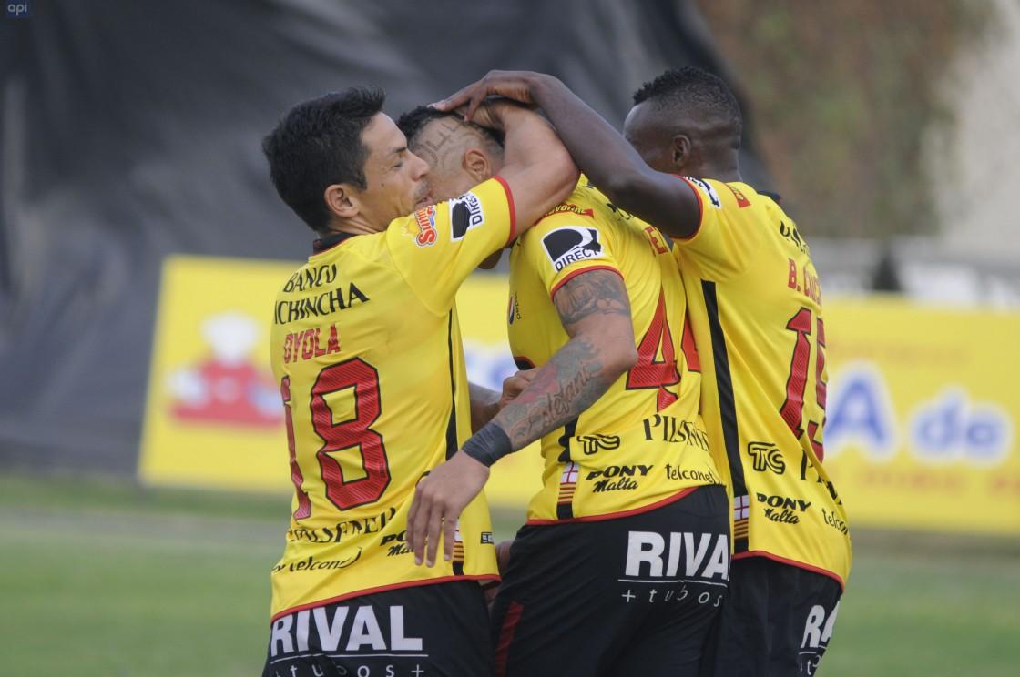El 'Ídolo' necesita un empate para meterse al certamen continental, los rayados deben ganar y los ambateños buscar la hazaña en Guayaquil