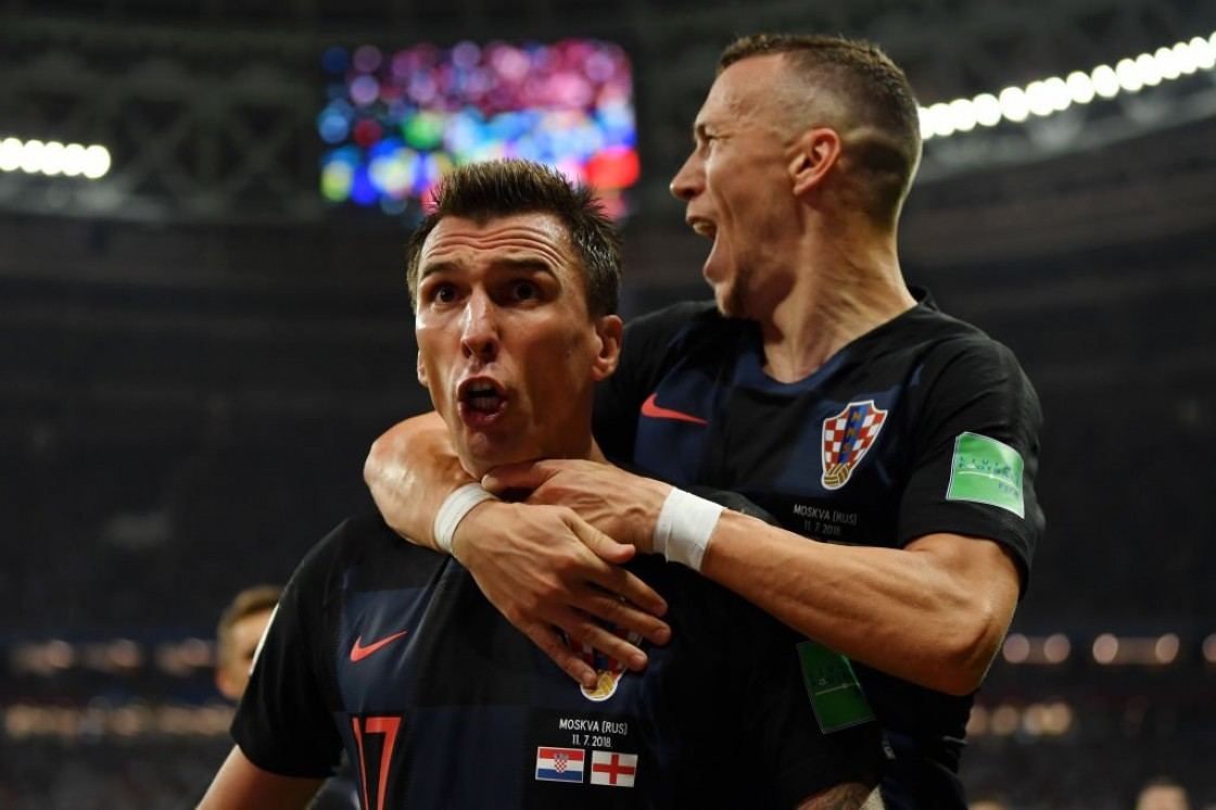 Los balcánicos superaron en octavos a Dinamarca, y en cuartos a Rusia