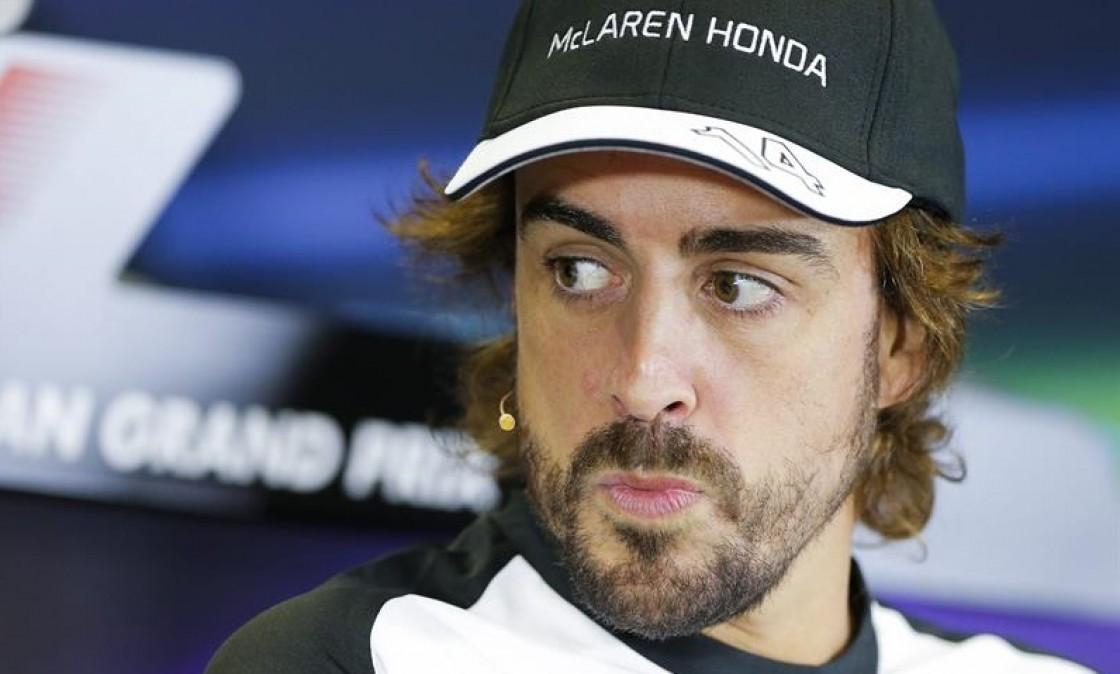 El piloto español de McLaren afronta con mucho optimismo el comienzo del Mundial de Fórmula Uno