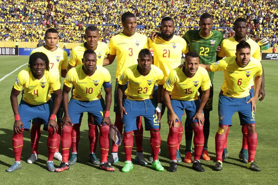 El lunes, el técnico de la Selección Ecuatoriana dará la lista definitiva para las eliminatorias de marzo