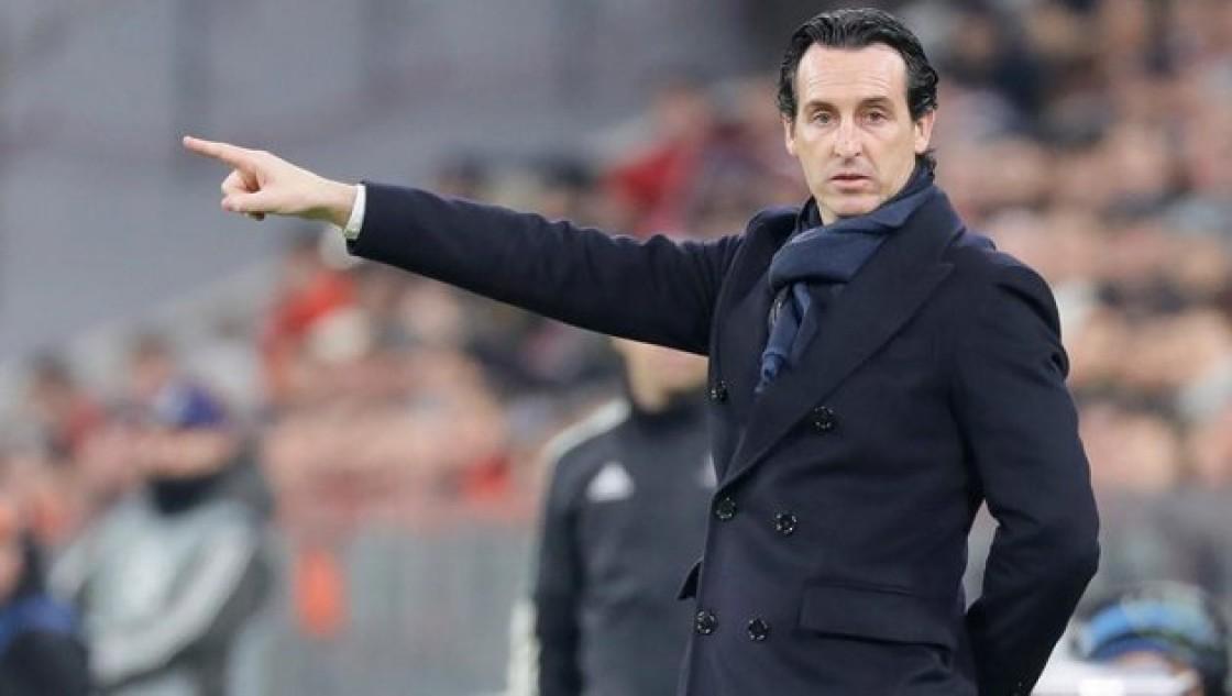 """""""El grupo está bien, muy centrado en los partidos que vienen y en el duelo ante el Real Madrid"""", dijo el técnico"""