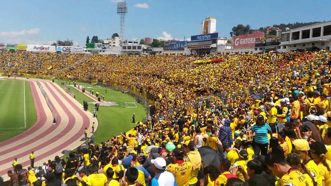 Barcelona espera a River Ecuador en la capital. Las entradas están a la venta desde este martes