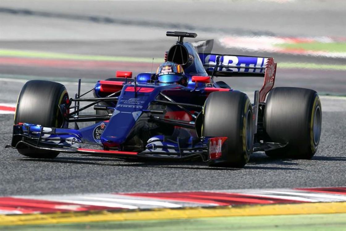 Estamos a las puertas del inicio de la temporada de Fórmula 1