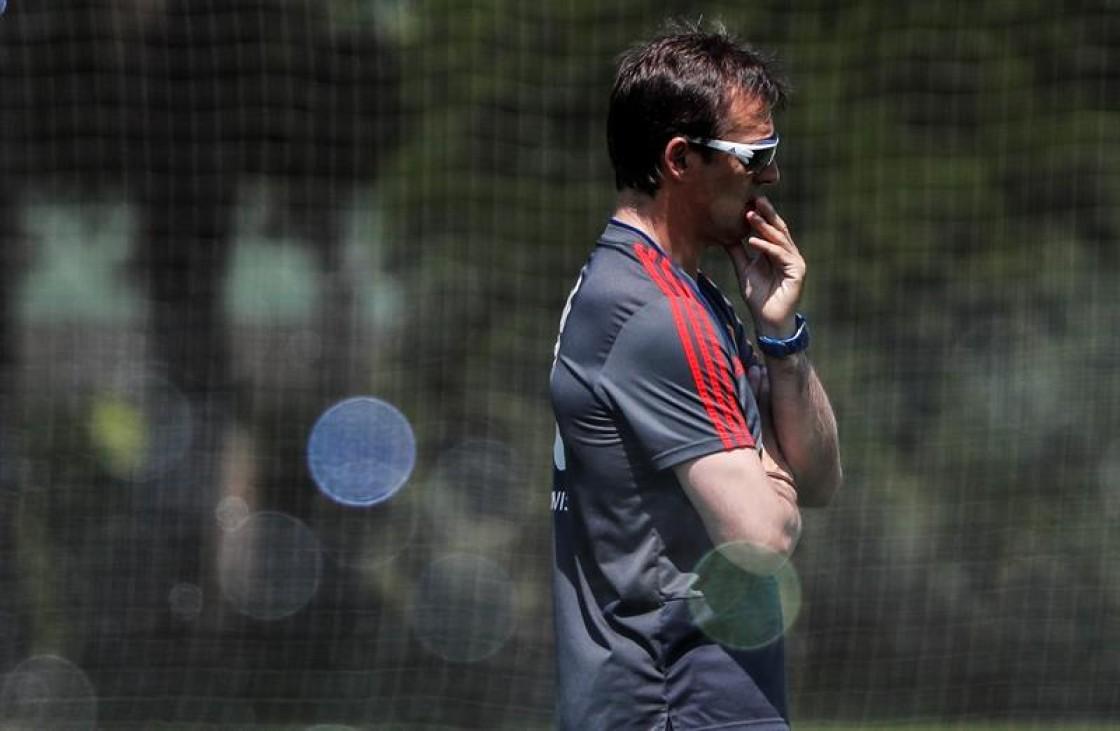 La decisión se toma tras el anuncio del Real Madrid del fichaje de este mismo técnico para la nueva temporada