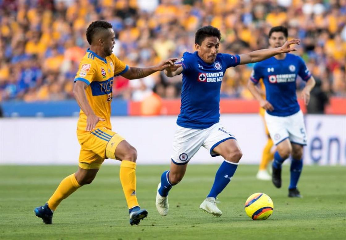 El ecuatoriano jugó todo el partido ante Tigres de Valencia