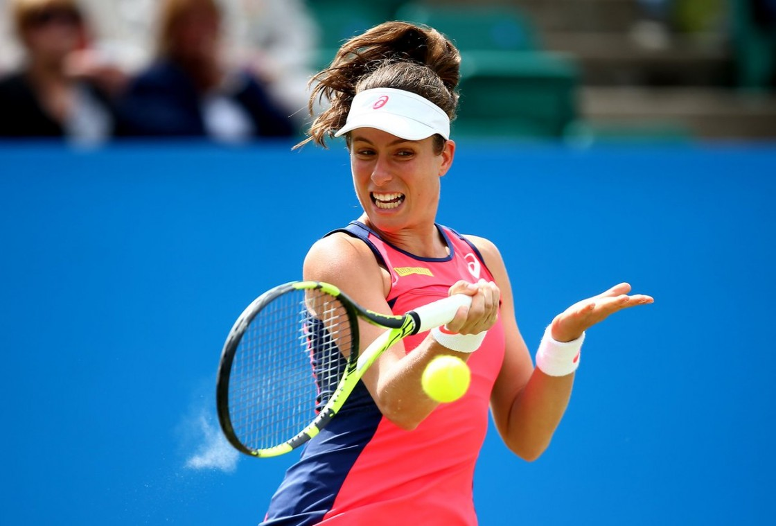 La alemana Angelique Kerber sigue como número uno seguida de la rumana Simona Halep