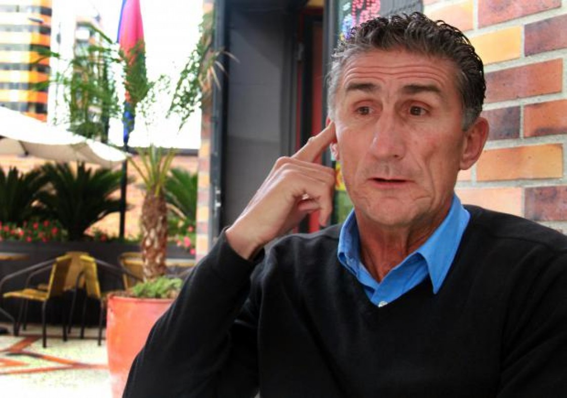 El presidente de la FEF aseguró no haber hablado con Edgardo Bauza para ofrecerle el cargo de DT de la Selección Ecuatoriana