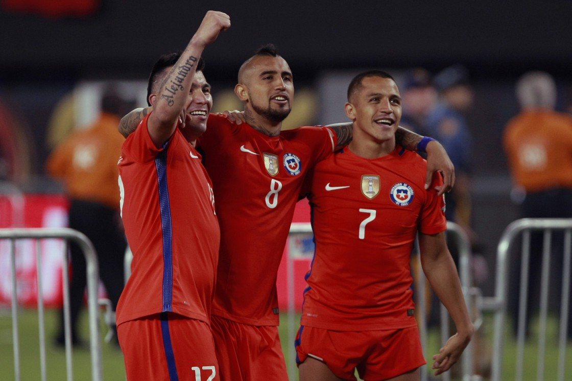 La 'Roja' visita a Argentina el próximo jueves en la fecha 13 de eliminatorias