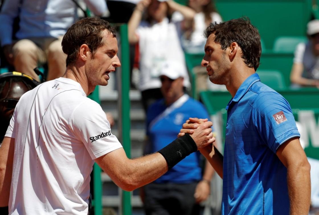 El español alcanzó por primera vez en su carrera los cuartos de final de un torneo Masters 1.000