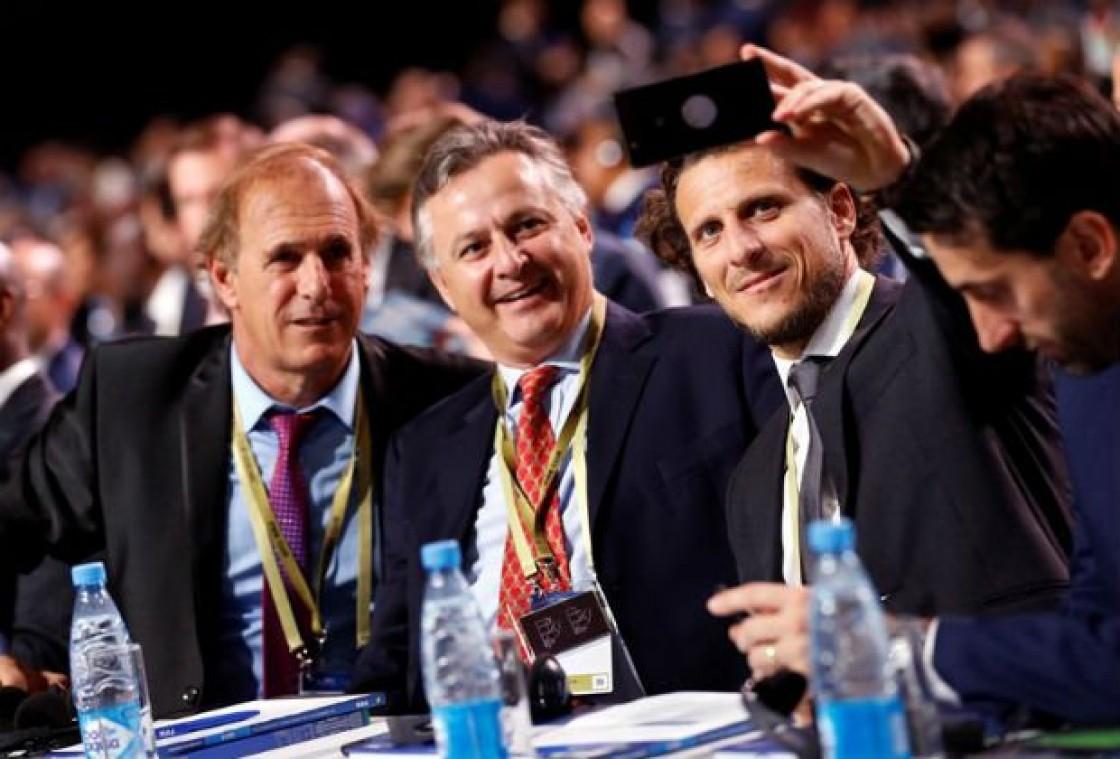 El país oriental desea albergar el Mundial 2030 en conmemoración de los 100 años de existencia del torneo más importante a nivel de naciones