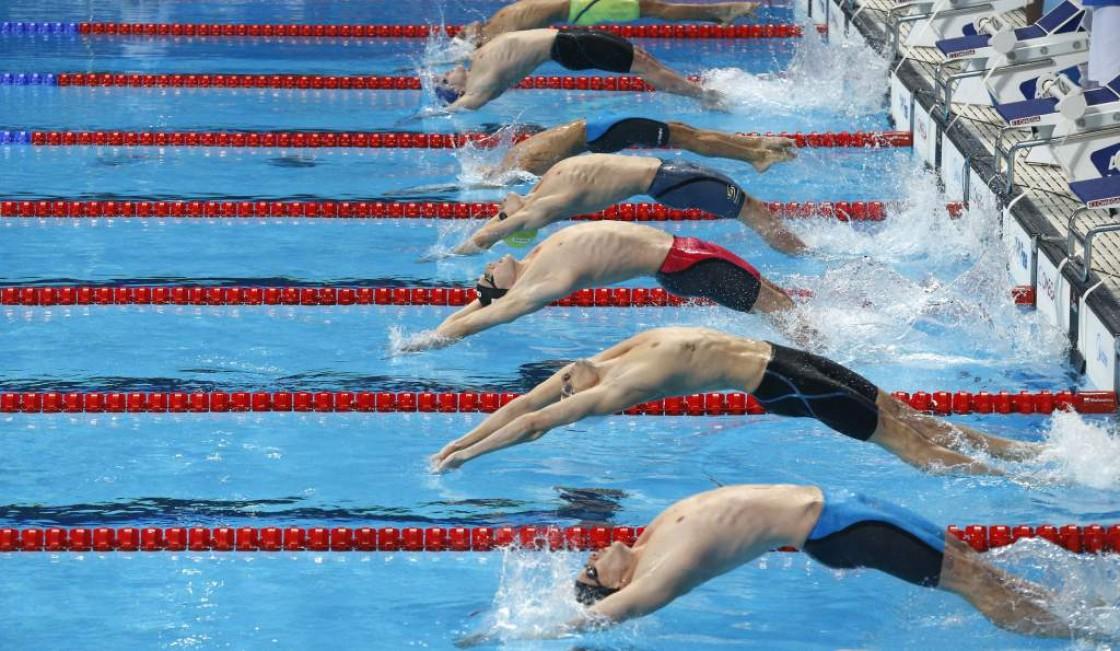 La Comisión Ejecutiva del COI se reunirá en mayo para definir las pruebas que serán olímpicas en Tokio