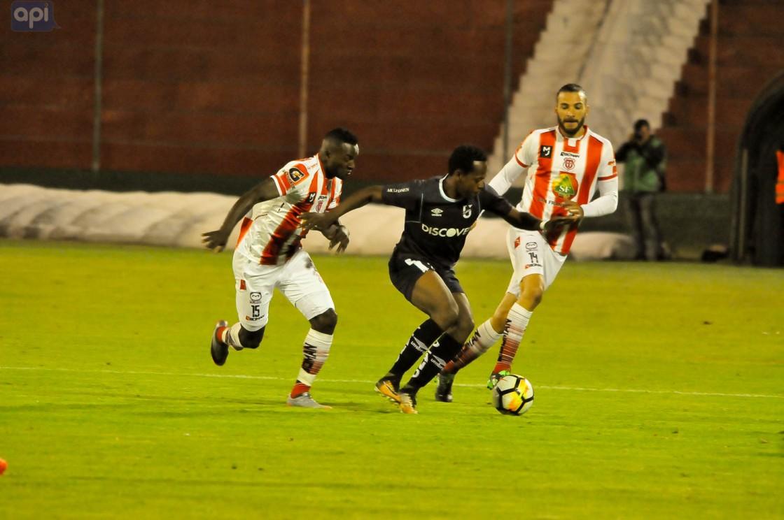 Borjas, Cobelli, De la Torre y Moscoso no seguirán en el primer equipo tras la decisión del cuerpo técnico