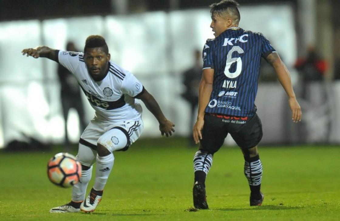 """Desde Paraguay afirman que el extremo ya no seguirá en el """"Decano"""" y ya tendría equipo en Ecuador"""