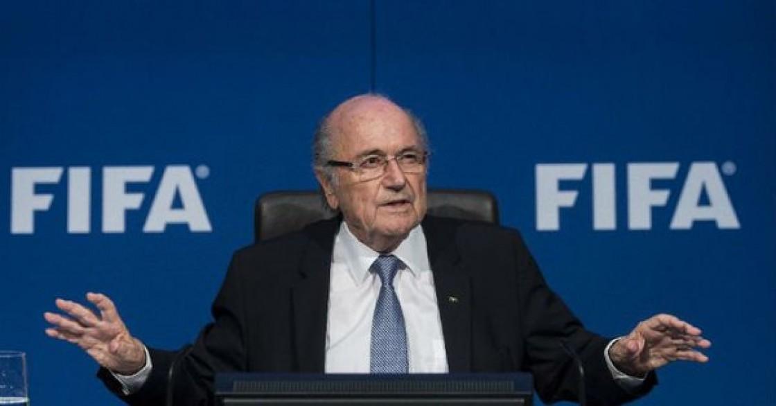 """""""Uno se entera de que en la FIFA se sabía que algo malo venía de parte de EEUU y no se informó al jefe"""", sostuvo el suizo"""