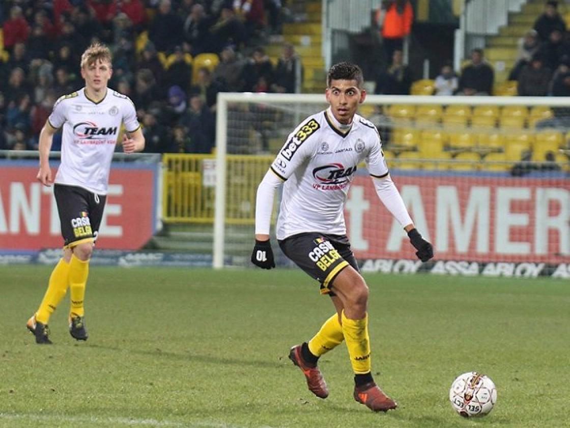 José Francisco Cevallos, gol con Lokeren, orgullo de sus padres y adaptación al fútbol belga