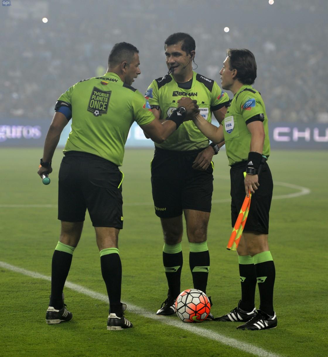 El Nacional y Liga protagonizarán el partido más atractivo de la jornada, que se jugará entre viernes y lunes