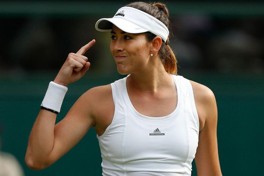 Caroline Halep continúa como la líder del ranking femenino