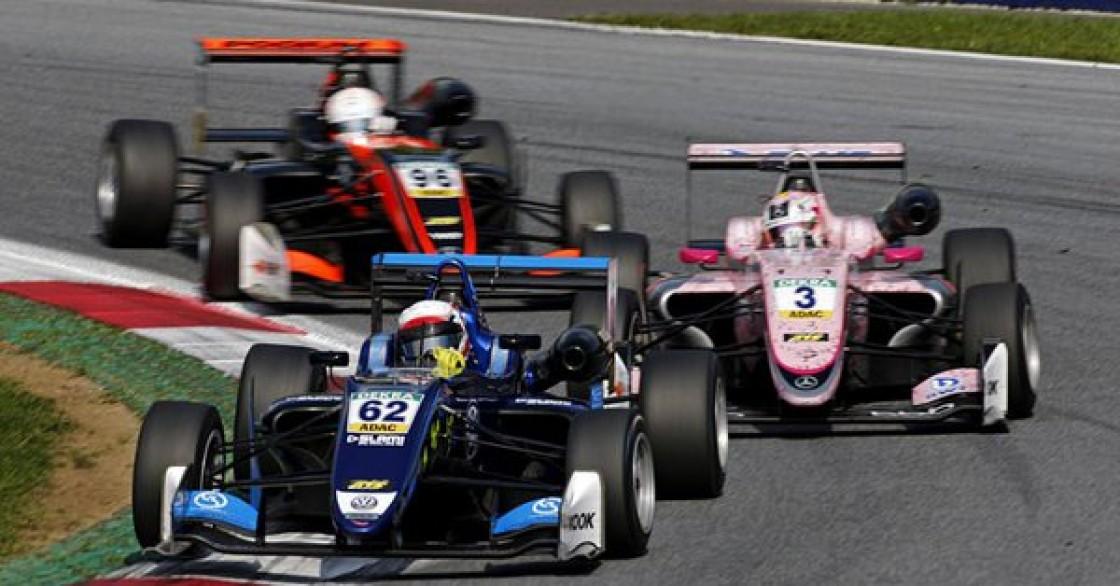 El nuevo campeonato internacional de F3 se disputará con un coche completamente nuevo, con proveedores únicos de chasis, motores y neumáticos