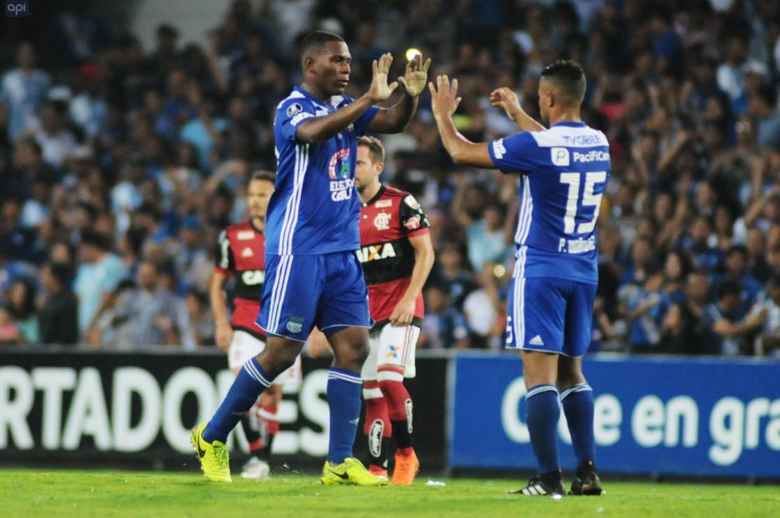 Este jueves, el 'Bombillo' buscará sus primeros tres puntos en Copa Libertadores