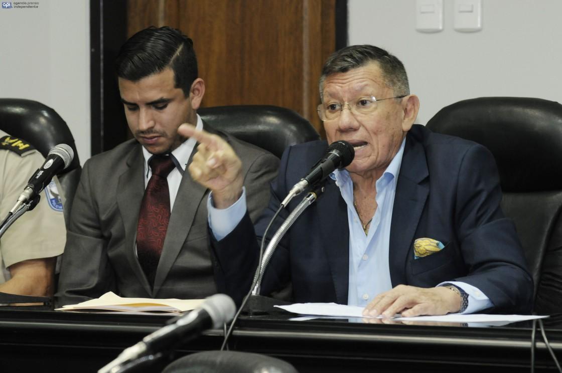 Carlos Villacís confirma que hubo actos de indisciplina en la Tri